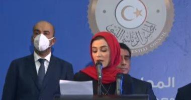 المجلس الرئاسى الليبى يعلن تشكيل الهيئة الوطنية للمصالحة الليبية