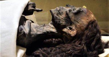 """على طريقة الملكة تى.. """"سر فرعونى خطير يخلى شعرك ناعم وطويل"""""""