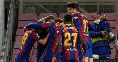 برشلونة يبحث كسر عقدة 96 عامأ أمام أتلتيك بيلباو فى كأس إسبانيا