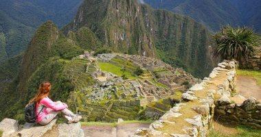 إمبراطورية ماتشو بيتشو المفقودة بأمريكا اللاتينية تدخل قائمة عجائب العالم.. ألبوم صور