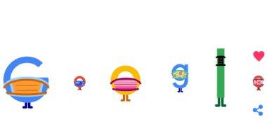 جوجل ينصح مستخدميه: الكمامات لا تزال مهمة لحماية الآخرين