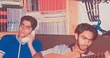تامر حسنى يحكى قصة صور أيام الكحرتة مع أحمد فلوكس