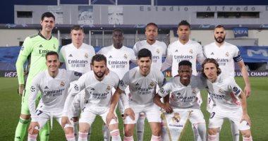 ثلاثى الشباب ضمن قائمة ريال مدريد لمواجهة ليفربول.. واستمرار غياب هازارد
