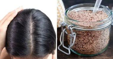 4 طرق صحية لتقشير فروة الرأس.. استخدام القليل من الشامبو والتدليك برفق الأبرز