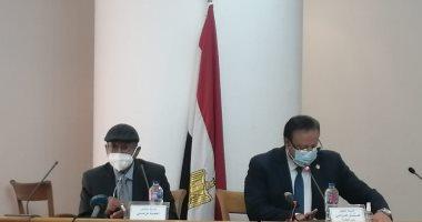 الأعلى للثقافة يفتتح مؤتمر ثروت عكاشة.. وهشام عزمى: مؤسس البنية الأساسية للثقافة