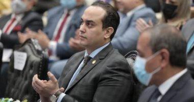 عمرو الشلقانى: تمتلك مصر نظاما صحيا قادرا على تحمل الصدمات والأعباء