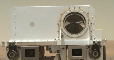 مركبة ناسا المتجولة تلتقط صور سيلفى خلال استكشاف المريخ