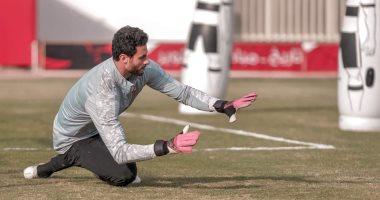 وكيل أعمال محمد الشناوى: تأجيل ظهور نتيجة مسحة اللاعب حتى ظهر اليوم