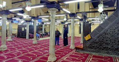 الأوقاف تفتتح 9 مساجد جديدة اليوم فى 5 محافظات