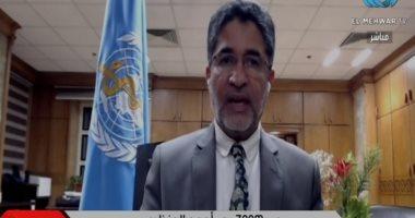 المدير الإقليمى لمنظمة الصحة العالمية يؤكد حصوله على لقاح كورونا فى مصر