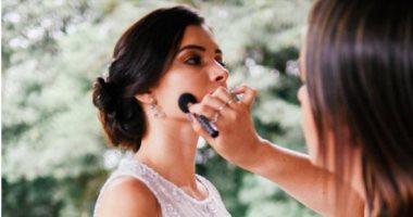 مكياج عروسة مثالى.. 7 نصائح أهمها البعد عن المبالغة والظهور على طبيعتك