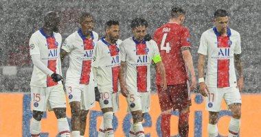 دوري الابطال.. بايرن ميونخ يسقط أمام باريس سان جيرمان في مباراة الـ5 أهداف