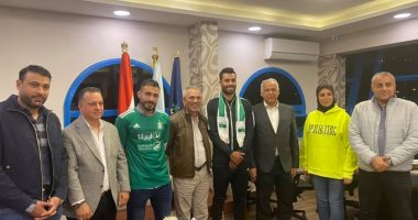 سموحه يعلن رسميا انتقال حسام حسن والترهونى لأهلى طرابلس الليبى