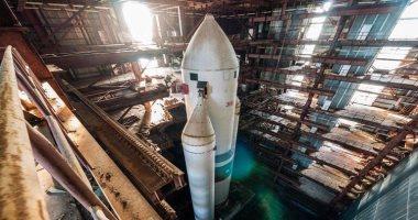 روسيا تعمل على تصميم صاروخ فائق الثقل بحمولة 200 طن