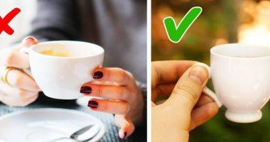 قواعد غريبة يجب على أفراد العائلة المالكة إتباعها.. شرب الشاى له أصول