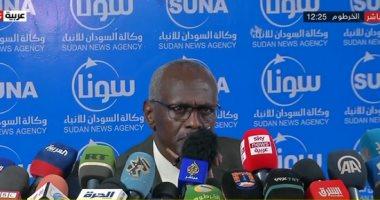 وزير رى السودان: كل الخيارات مفتوحة لمواجهة أزمة سد النهضة