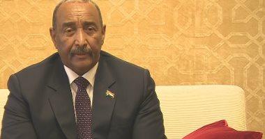 رئيس مجلس السيادة السودانى: مفاوضات سد النهضة أخذت وقتا أكثر من اللازم