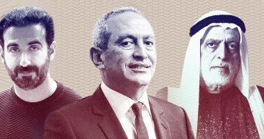 فوربس تكشف قائمة أثرياء العرب لعام 2021.. تضم 22 ملياردير.. ناصف ساويرس يتصدر بثروة 8.3 مليار دولار.. ونجيب يحتل المركز الرابع بثروة 3.2 مليار دولار.. والأشقاء محمد ويوسف وياسين منصور ينافسون بـ5.1 مليار دولار
