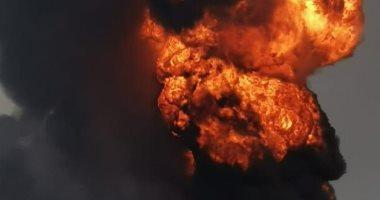 سماع دوي انفجارات بمصفاة للنفط في المكسيك
