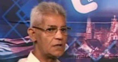 """وفاة عبد الحميد أبو المجد المخرج المنفذ للجزء السادس من """"يوميات ونيس"""""""