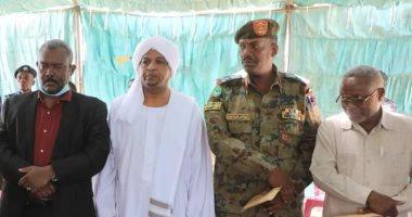 السودان: استرداد 95% من الأراضى المغتصبة وأى محاولة إثيوبية ستجد ردا حاسما