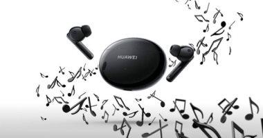 سماعات HUAWEI FreeBuds 4i ... أحد أفضل السماعات اللاسلكية في 2021