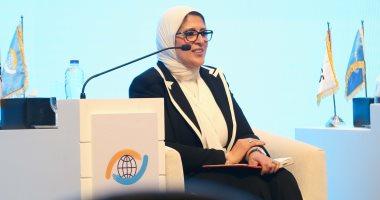 حصاد الوزارات.. الصحة: افتتاح 193 مركزا لتلقى لقاح كورونا ومد العمل حتى 10م فى رمضان