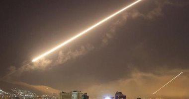 سقوط صاروخ سورى فى منطقة النقب.. والجيش الإسرائيلى: لم يصب مفاعل ديمونة