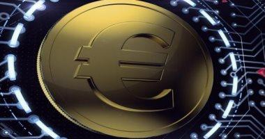 اليورو الرقمى