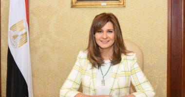 السعودية نيوز |                                              وزيرة الهجرة: تسجيل 1622 عالقا مصريا بالإمارات سافروا عبر شركات السياحة