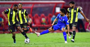 السعودية نيوز |                                              ملخص وأهداف مباراة الاتحاد ضد الهلال في الدوري السعودي
