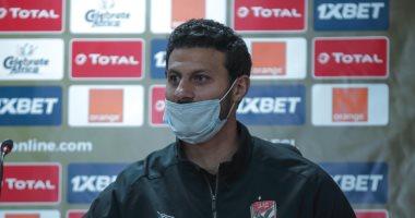 قرار نهائي.. تأكد غياب محمد الشناوي عن قمة الأهلي أمام الزمالك غداً