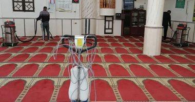 السعودية نيوز |                                              إغلاق 39 مسجدًا مؤقتًا في 8 مناطق بالسعودية بعد ثبوت إصابات كورونا بين المصلين