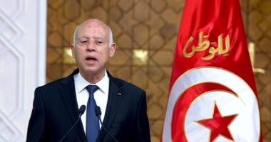 الرئيس التونسى قيس سعيد يدعو إلى حوار يقود لنظام سياسى جديد وتعديل دستورى