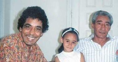 تعرف على وصية عبد الرحمن الأبنودى التي نفذها محمد منير.. فى ذكرى ميلاد الخال