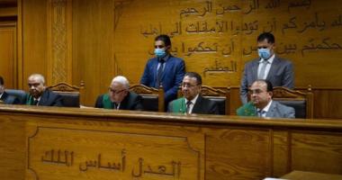 تجديد حبس 3 عاطلين متهمين بحرق سيارة داخل جراج حى العجوزة 15 يوما