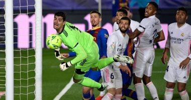 ترتيب الدوري الإسباني 2021.. الريال يعتلي الصدارة بعد الكلاسيكو