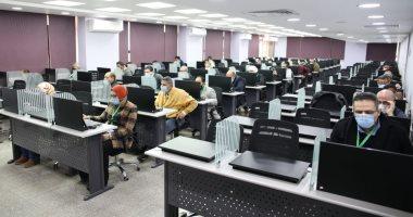 التنظيم والإدارة: وصول المرشحين للانتقال إلى العاصمة الإدارية لـ40 ألف موظف