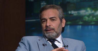 """أحمد عبد العزيز: أتمنى تقديم شخصية طه حسين وكنت هموت فى """"البحار مندى"""""""