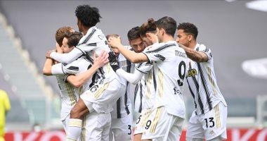 صورة موعد مباراة يوفنتوس ضد بارما في الدوري الإيطالي