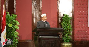 مفتى الجمهورية يعلن الثلاثاء أول أيام شهر رمضان لعام 1442 هجريًا