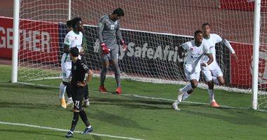 موعد مباراة بيراميدز والرجاء المغربي بالكونفدرالية