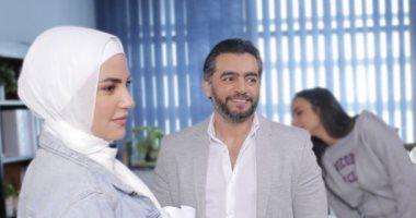 تونسيات الجنسية مصريات الهوى.. 4 نجمات لفتن الأنظار فى دراما رمضان 2021