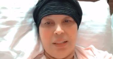 حقنة غلط تُدخل فيفى عبده المستشفى لإجراء عملية جراحية