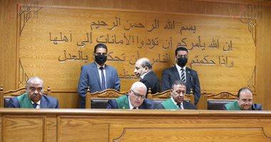 """صورة ننشر 6 محطات مرتبطة بمحاكمة خلية """"داعش التجمع"""" بعد الحكم فيها بالمؤبد والمشدد"""