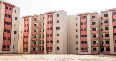 وزير الإسكان من العلمين: أبراج المنطقة الشاطئية إنجاز ونفذ بأياد مصرية