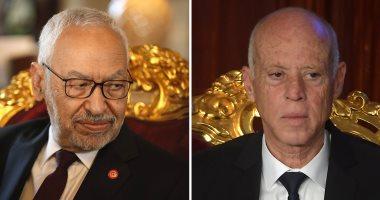 الرئيس التونسى يهاجم الإخوان: كل عام والمسلمين بخير وليس الإسلاميين.. فيديو