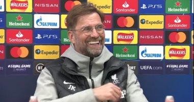 كلوب: ليس لدينا ما نخسره.. ولا يوجد فريق في العالم يستطيع إيقاف ريال مدريد