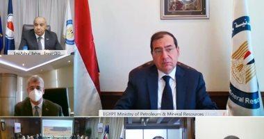 البترول: طفرة كبيرة فى أنشطة شركات القطاع داخل وخارج مصر