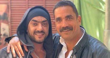 ظهور أحمد منسى وهشام عشماوى فى الحلقة الأولى من مسلسل الاختيار 2